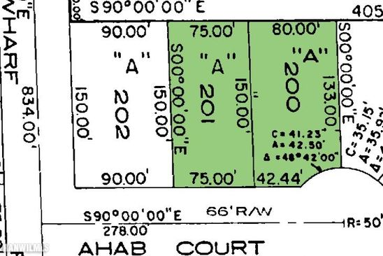 null bed null bath Vacant Land at 1-200&201 Ahab Lake Carroll, IL, 61046 is for sale at 11k - google static map