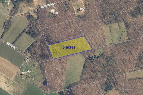 null bed null bath Vacant Land at 0 S McDaniel Ln Shenandoah, VA, 22849 is for sale at 40k - google static map