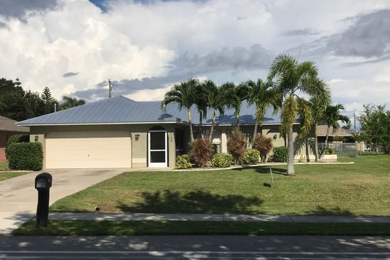 3 bed 2 bath Single Family at 2105 ACADEMY BLVD CAPE CORAL, FL, 33990 is for sale at 230k - google static map
