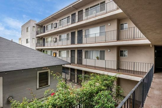 1 bed 1 bath Condo at 350 CEDAR AVE LONG BEACH, CA, 90802 is for sale at 295k - google static map
