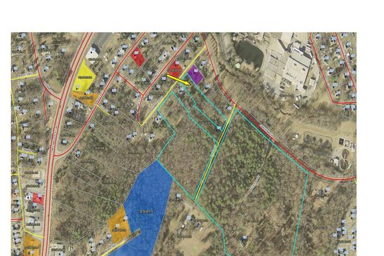 null bed null bath Vacant Land at 00 Barnwell St Abbeville, SC, 29623 is for sale at 10k - google static map