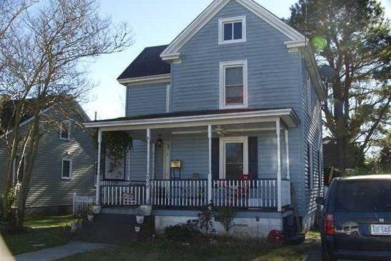 3 bed 2 bath Single Family at 803 MAPLE ST ELIZABETH CITY, NC, 27909 is for sale at 25k - google static map
