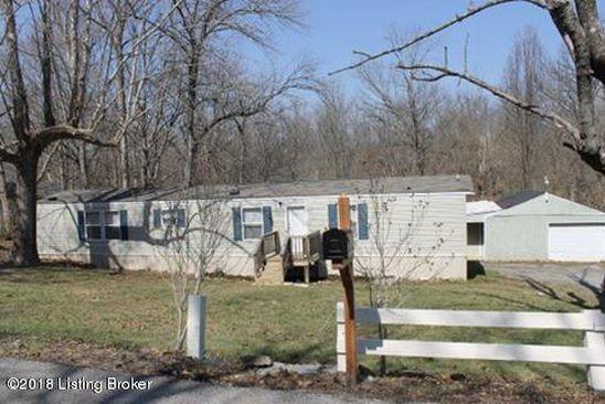 3 bed 2 bath Mobile / Manufactured at 2313 Creekside Ln Crestwood, KY, 40014 is for sale at 72k - google static map