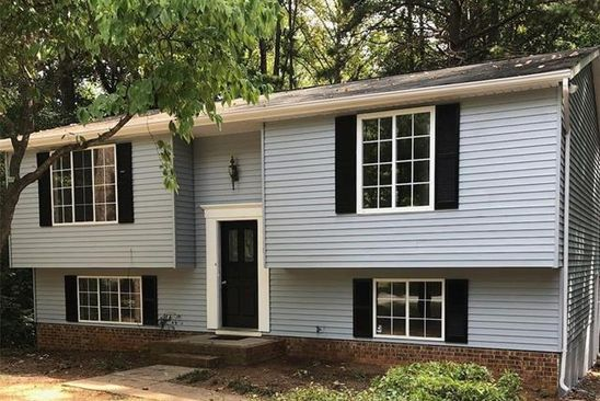 4 bed 2 bath Single Family at 2808 STUDLEY RD CHARLOTTE, NC, 28212 is for sale at 183k - google static map