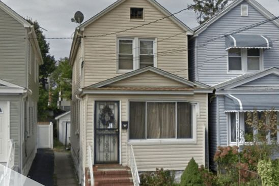 3 bed 2 bath Townhouse at 11626 148th St Jamaica, NY, 11436 is for sale at 389k - google static map