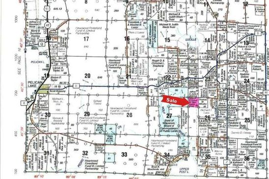 null bed null bath Vacant Land at  Near Cth Pelican Lake, WI, 54463 is for sale at 20k - google static map