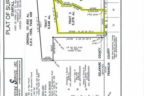 null bed null bath Vacant Land at 0 Bevelheimer Rd Westerville, OH, 43081 is for sale at 155k - google static map