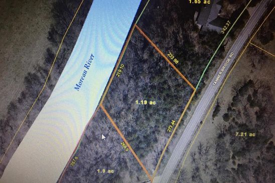null bed null bath Vacant Land at  Tbd Tanner Bridge Rd Jefferson City, MO, 65101 is for sale at 17k - google static map