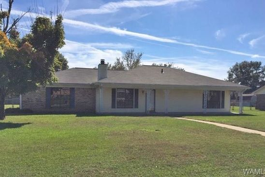 3 bed 2 bath Single Family at 3865 BRENTWOOD ST NORTHPORT, AL, 35475 is for sale at 149k - google static map