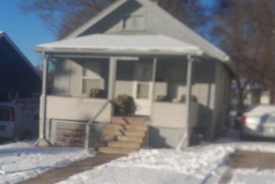 3 bed 1 bath Single Family at 4818 Wirt St Omaha, NE, 68104 is for sale at 60k - google static map