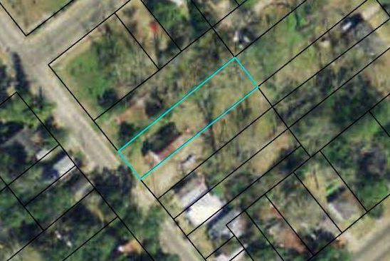 null bed null bath Vacant Land at 522 OAK ST THOMASVILLE, GA, 31792 is for sale at 8k - google static map