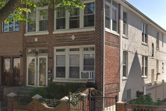 5 bed 2 bath Single Family at 1942 BAY RIDGE AVE BROOKLYN, NY, 11204 is for sale at 1.45m - google static map