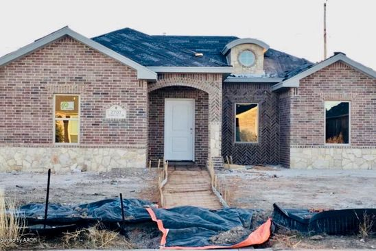 3 bed 2 bath Single Family at 2707 SIMKINS LN AMARILLO, TX, 79118 is for sale at 155k - google static map