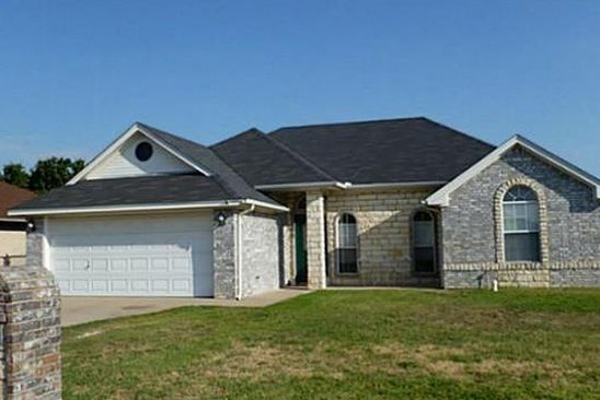 3 bed 2 bath Single Family at 510 Ridgeway Blvd Weatherford, TX, 76086 is for sale at 155k - google static map
