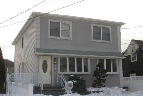 4 bed 3 bath Multi Family at 2268 4TH ST EAST MEADOW, NY, 11554 is for sale at 510k - google static map