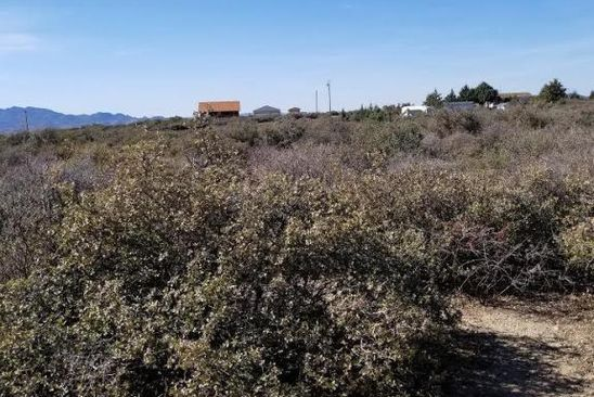 null bed null bath Vacant Land at 08420 Claridge Ln Wilhoit, AZ, 86332 is for sale at 25k - google static map