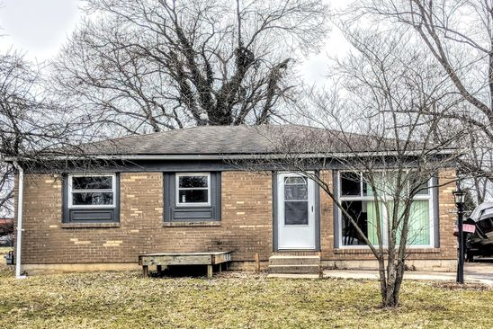 3 bed 1 bath Single Family at 5460 NEWPORT RD COLUMBUS, OH, 43232 is for sale at 45k - google static map