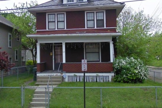 3 bed 1 bath Single Family at 879 E WHITTIER ST COLUMBUS, OH, 43206 is for sale at 90k - google static map