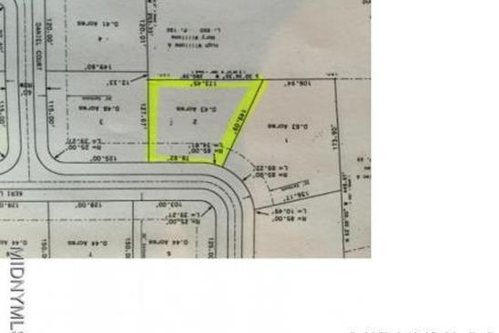 0 bed null bath Vacant Land at 2 Keri Ln Deerfield, NY, 13502 is for sale at 42k - google static map