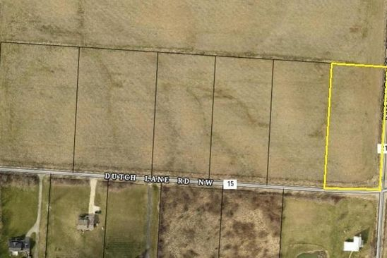 null bed null bath Vacant Land at 0 Dutch Lane Rd NW Johnstown, OH, 43031 is for sale at 65k - google static map