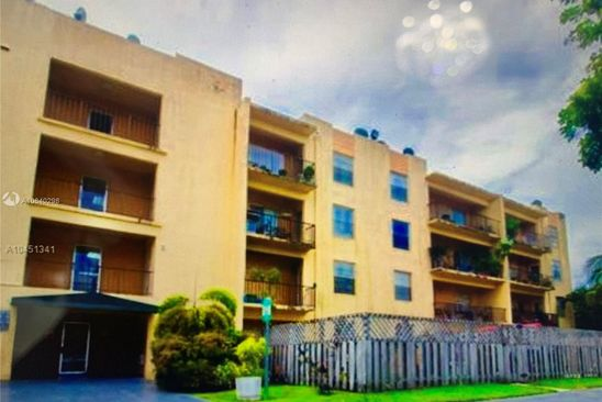2 bed 2 bath Condo at 5705 W 20th Ave Hialeah, FL, 33012 is for sale at 150k - google static map