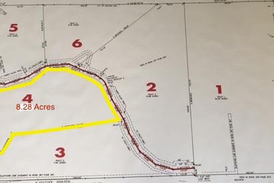 null bed null bath Vacant Land at  Tract 4 James Allen Trl Jefferson City, MO, 65109 is for sale at 80k - google static map