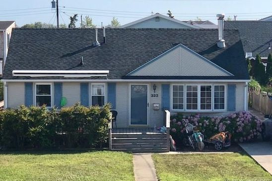 5 bed 2 bath Single Family at 322 N 4TH ST SURF CITY, NJ, 08008 is for sale at 589k - google static map