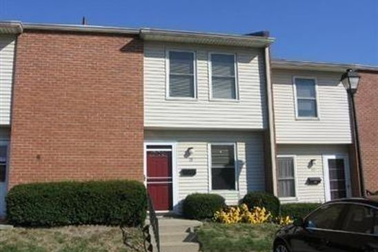 1 bed 2 bath Condo at 4515 Shawnray Dr Middletown, OH, 45044 is for sale at 65k - google static map