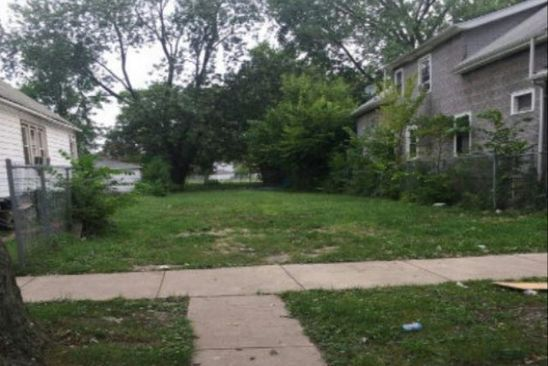 null bed null bath Vacant Land at 342 W 108TH PL CHICAGO, IL, 60628 is for sale at 2k - google static map