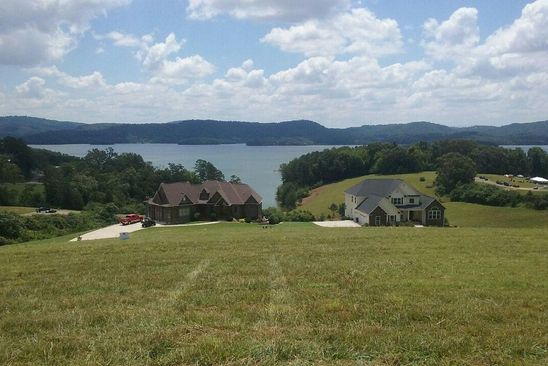 0 bed null bath Single Family at 160 Hoppers Blf Rutledge, TN, 37861 is for sale at 87k - google static map