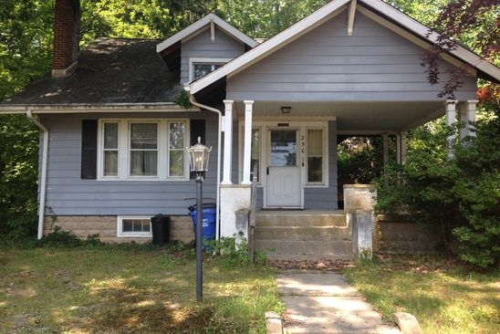 4 bed 1 bath Single Family at 250 CUMBERLAND AVE SEWELL, NJ, 08080 is for sale at 135k - google static map