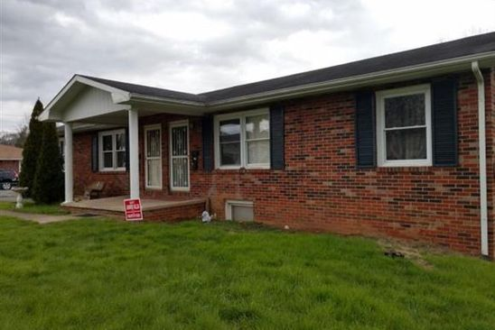 null bed null bath Multi Family at 602 Stuart Dr Elizabethton, TN, 37643 is for sale at 125k - google static map