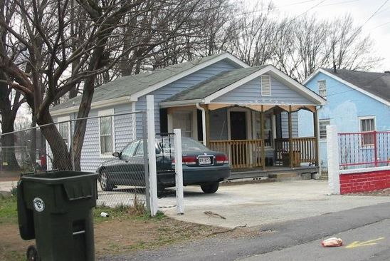 2 bed 1 bath Single Family at 1200 LUDIE ST DALTON, GA, 30721 is for sale at 85k - google static map