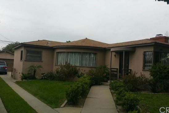 3 bed 2 bath Single Family at 2773 Magnolia Ave Long Beach, CA, 90806 is for sale at 625k - google static map