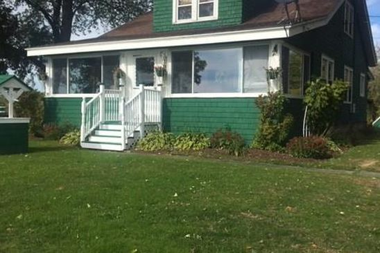 3 bed 1 bath Single Family at 1059 STATE ROUTE 326 CAYUGA, NY, 13034 is for sale at 145k - google static map