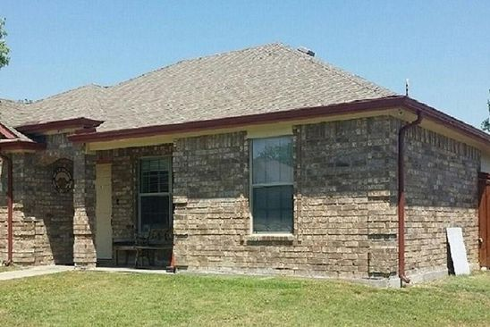 3 bed 2 bath Single Family at 5307 EL TORRO ST DALLAS, TX, 75236 is for sale at 150k - google static map