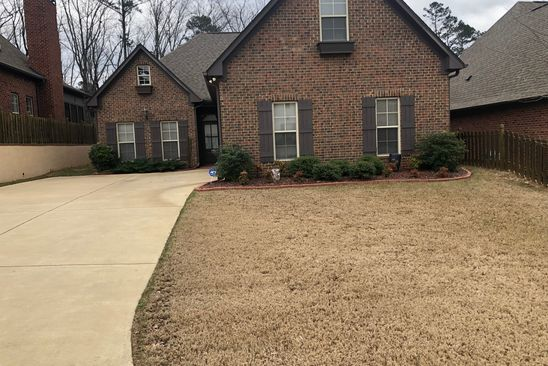 4 bed 3 bath Single Family at 815 Bainbridge Way Irondale, AL, 35210 is for sale at 320k - google static map