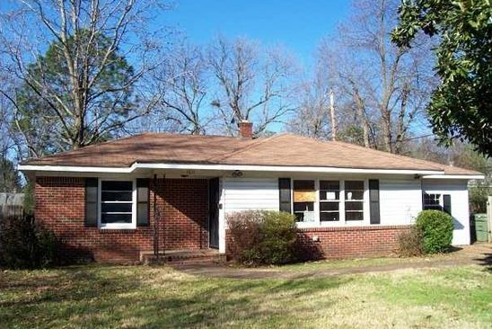 3 bed 1 bath Single Family at 1611 MOUNT MORIAH RD MEMPHIS, TN, 38117 is for sale at 120k - google static map