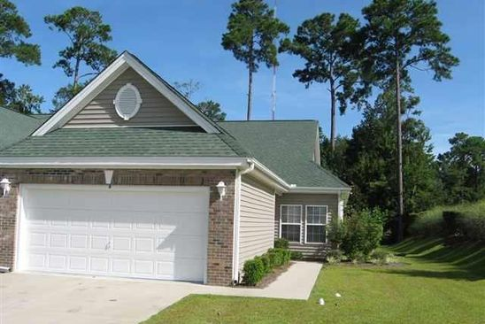 3 bed 2 bath Condo at 811 PINEHURST LN PAWLEYS ISLAND, SC, 29585 is for sale at 240k - google static map