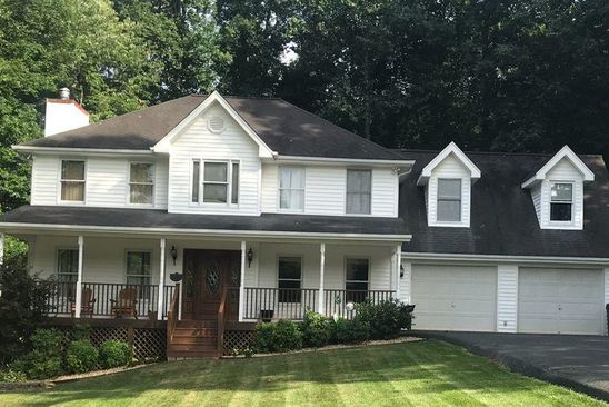 4 bed 3 bath Single Family at 236 Dillard Ln Rocky Mount, VA, 24151 is for sale at 309k - google static map