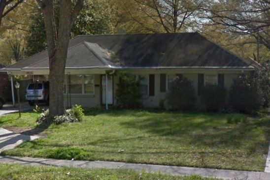 3 bed 2 bath Single Family at 1666 S WHITE STATION RD MEMPHIS, TN, 38117 is for sale at 115k - google static map