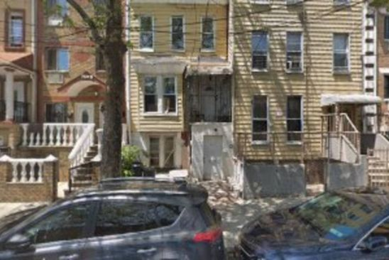 5 bed 2 bath Single Family at 763 FOREST AVE BRONX, NY, 10456 is for sale at 240k - google static map