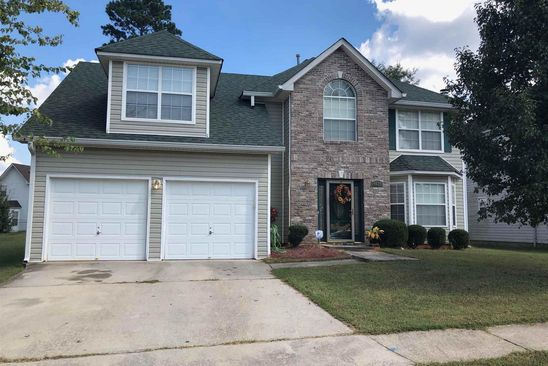 4 bed 3 bath Single Family at 6294 LAKEVIEW CT REX, GA, 30273 is for sale at 165k - google static map