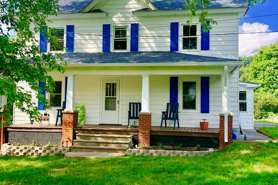 4 bed 2 bath Single Family at 103 Oneal Dr Vinton, VA, 24179 is for sale at 160k - google static map