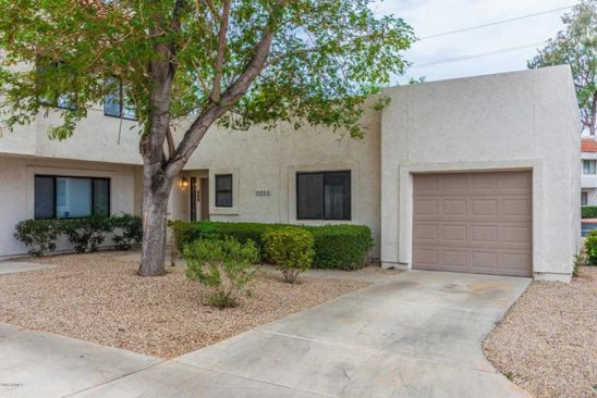 2 bed 2 bath Townhouse at 2555 W Kathleen Rd Phoenix, AZ, 85023 is for sale at 158k - google static map