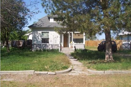 6 bed 2 bath Single Family at 223 West Blvd New Plymouth, ID, 83655 is for sale at 275k - google static map