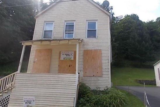 0 bed 1 bath Single Family at 63 SKINNER ST LITTLE FALLS, NY, 13365 is for sale at 5k - google static map
