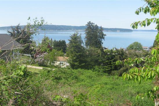null bed null bath Vacant Land at 22 Vista Del Mar St Camano Island, WA, 98282 is for sale at 112k - google static map