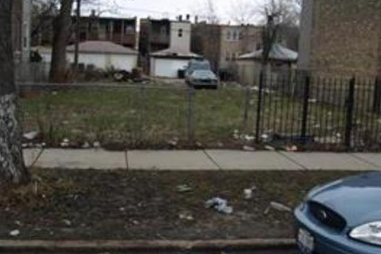 null bed null bath Vacant Land at 949 N Monticello Ave Chicago, IL, 60651 is for sale at 8k - google static map