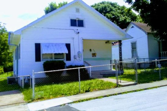 2 bed 2 bath Single Family at 252 KENTUCKY AVE PARIS, KY, 40361 is for sale at 60k - google static map